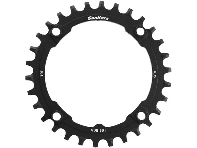 SunRace CRMX04 Chainring 1x11-speed Narrow-Wide Ø104mm BCD